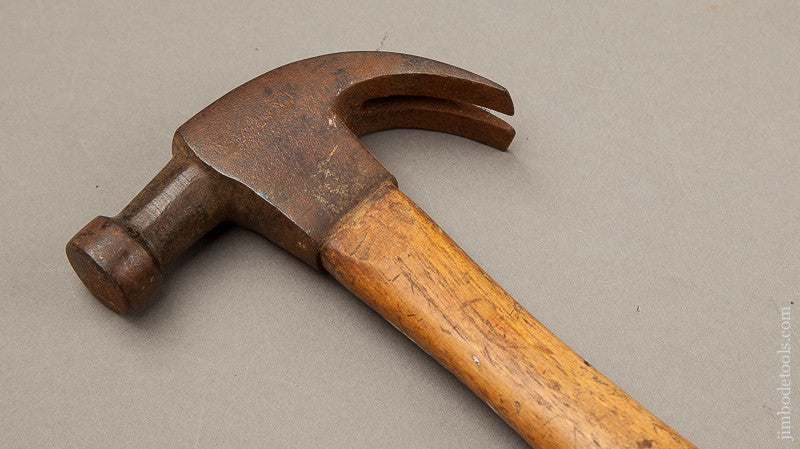Fine STANLEY 7 ounce Claw Hammer