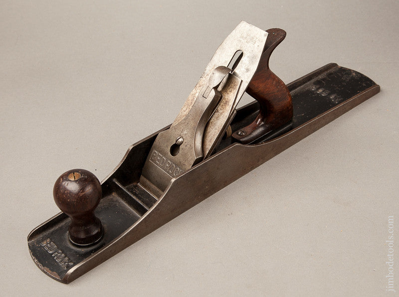 Awesome STANLEY NO. 606 Bedrock Fore Plane