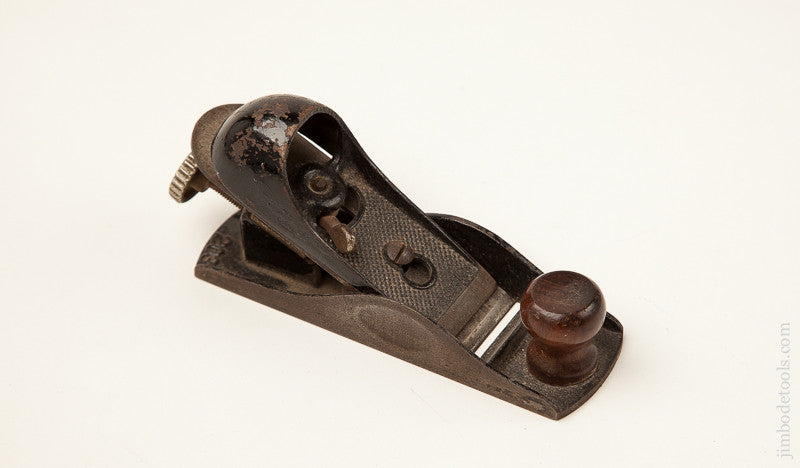 STANLEY NO. 203 Block Plane