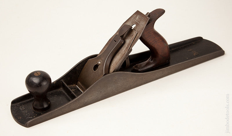 STANLEY No. 6C Fore Plane Type 13 circa 1925-28 SWEETHEART