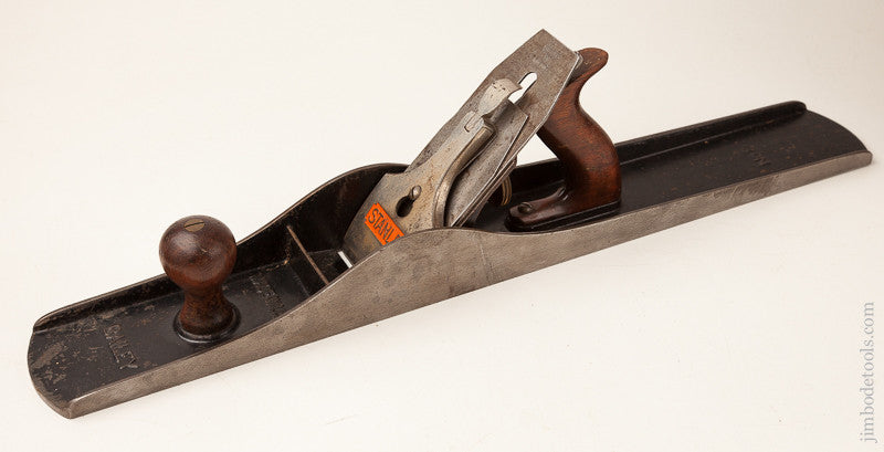 STANLEY No. 8C Jointer Plane Type 15 circa 1931-32 SWEETHEART