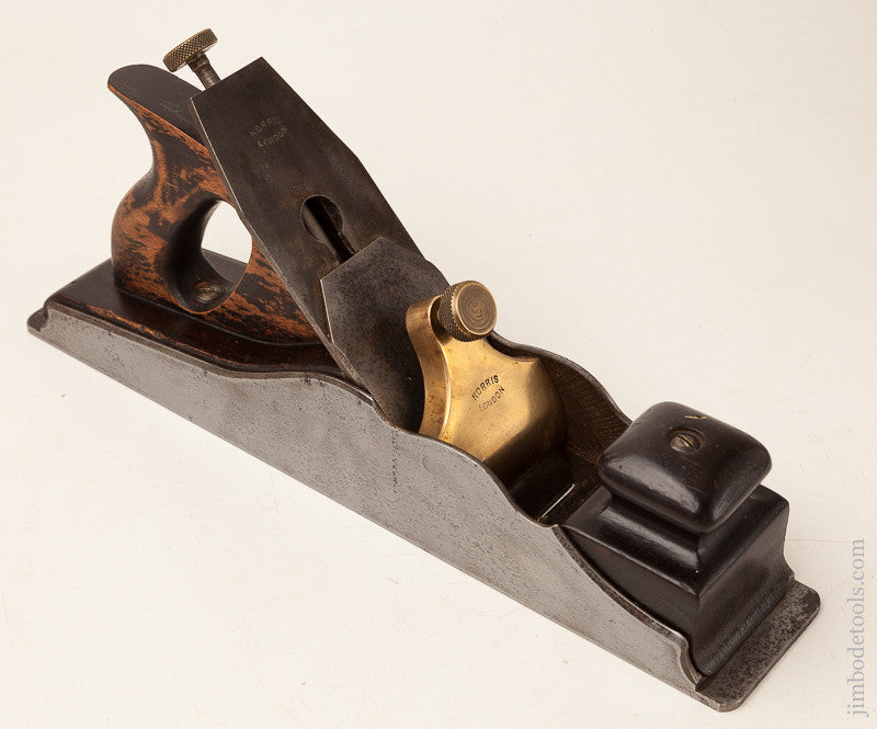 Fine 14 1/2 inch NORRIS A1 Panel Plane