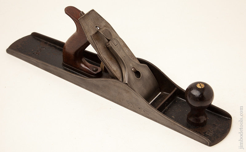 STANLEY No. 6 Fore Plane Type 11 circa 1910-18