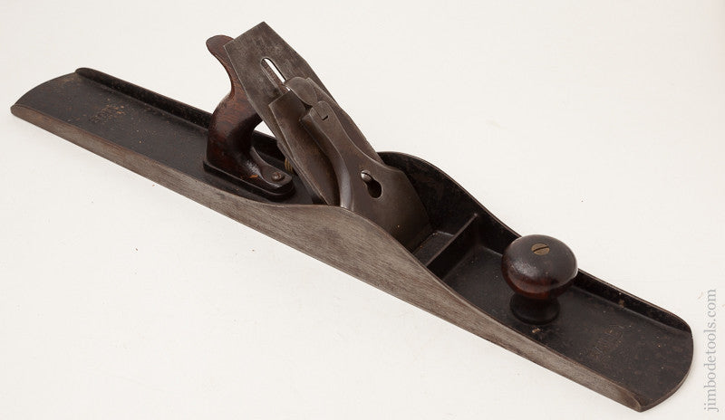 STANLEY No. 8C Jointer Plane Type 8 circa 1899-1902