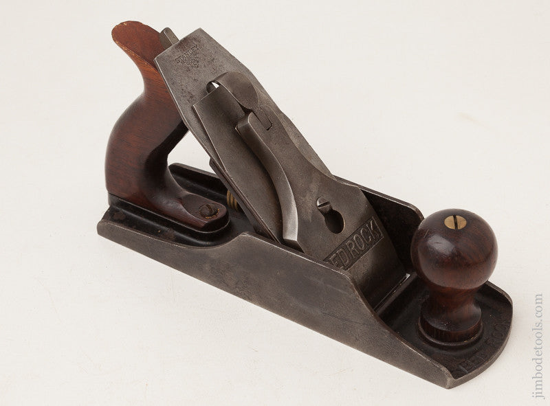 Awesome STANLEY NO. 604 1/2C BEDROCK Smooth Plane Type 6 circa 1912-21