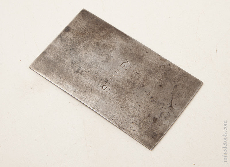 2 7/8 X 5 INCH sTANLEY Replacement Blade for STANLEY No. 12, 112, 12 1/2 Planes, etc.