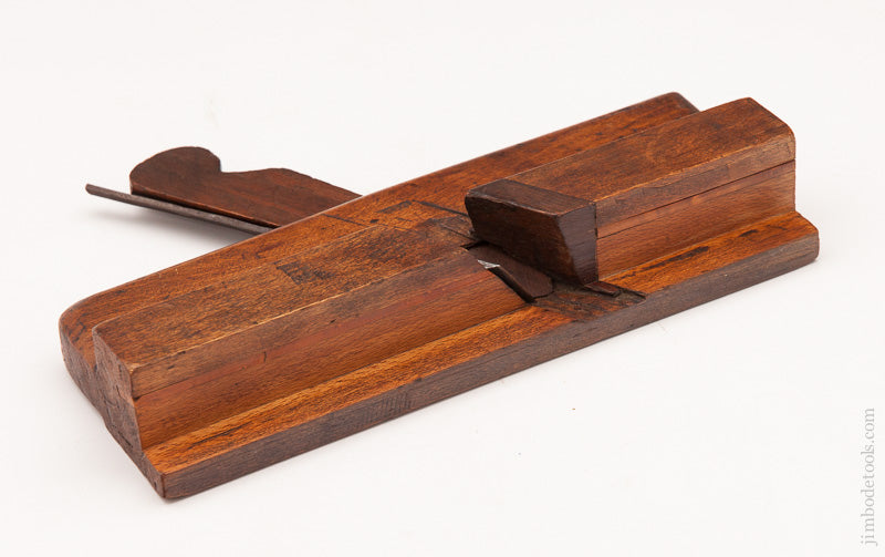 Spill Plane Made From Moulder by SHEPLEY & BRAIN London circa 1798-99 - 60752