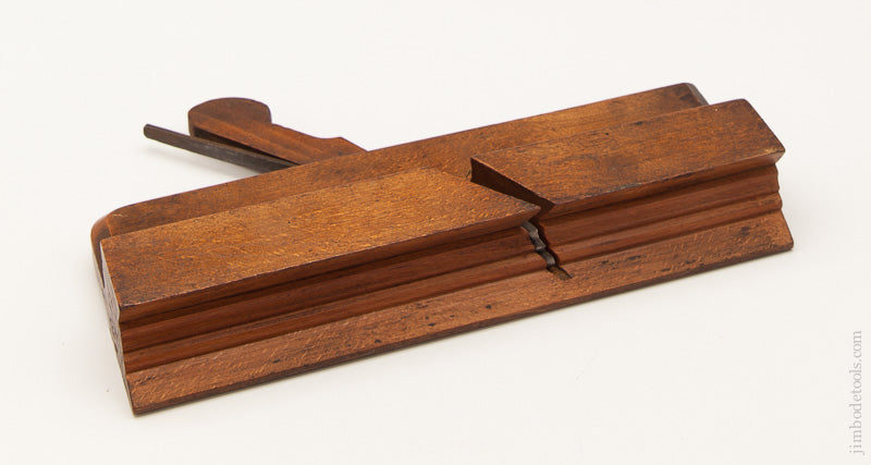 Extra-Fine Molding Plane with Unusual Profile by Ts. FAIRBAIRN - 60854