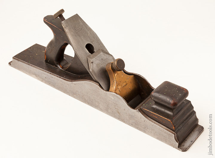 17 1/2 inch Post-War NORRIS No. A1 Jointer Plane - 63172