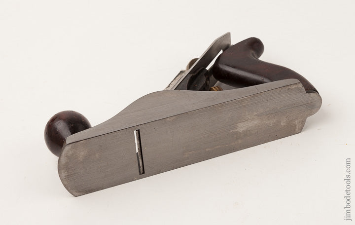 STANLEY No. 3 Smooth Plane Type 19 circa 1948-61 - 64994