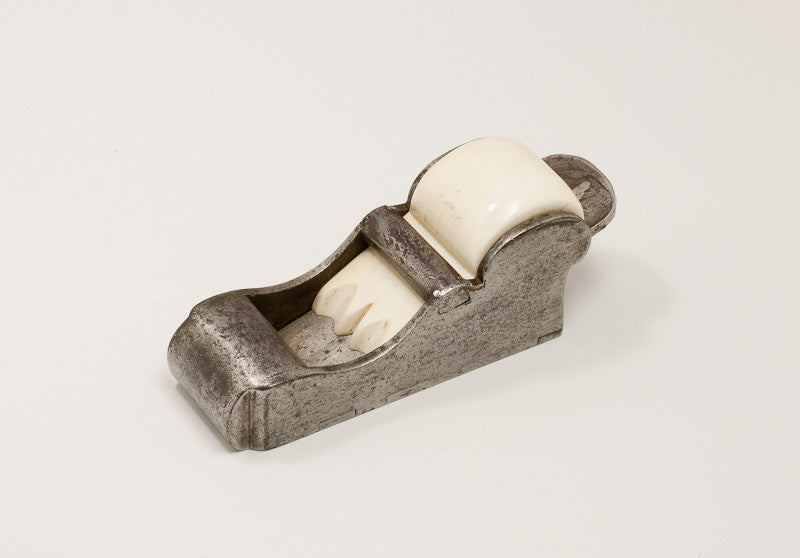Early and Fantastic Stuffed Dovetailed Chariot Plane - 19208