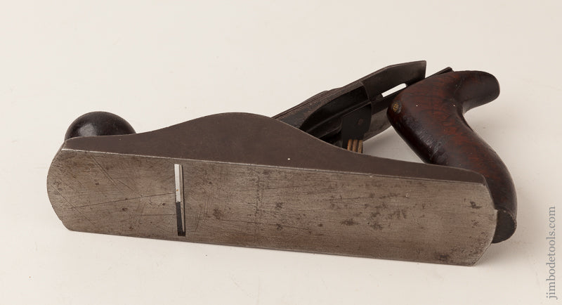 STANLEY No. 3 Smooth Plane Type 11 circa 1910-18 - 66546