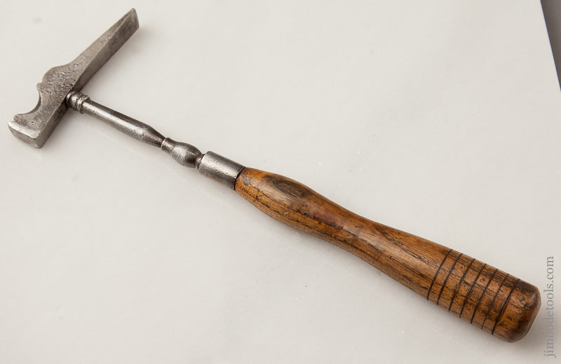 18th Century Ornate French Hammer - 67463R