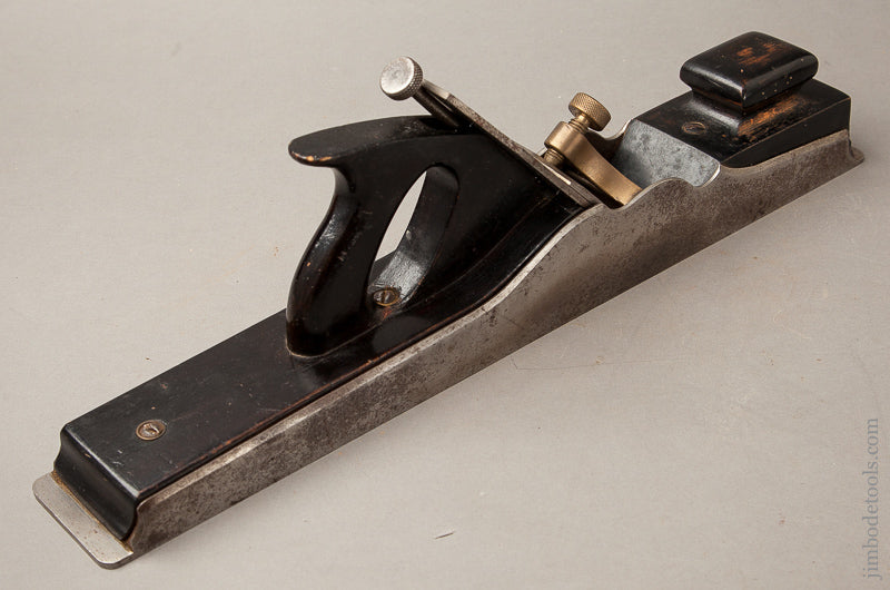 Fabulous! 20 1/2 inch NORRIS A1 Jointer Plane - 68062