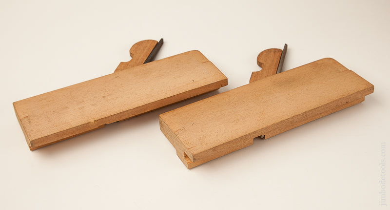 MINT Fenced Table Joint Plane Set by J.A. THOMPSON - 69457