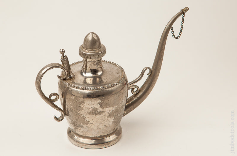 Ornate Oil Can by S. STERNAU & CO. - 69461U