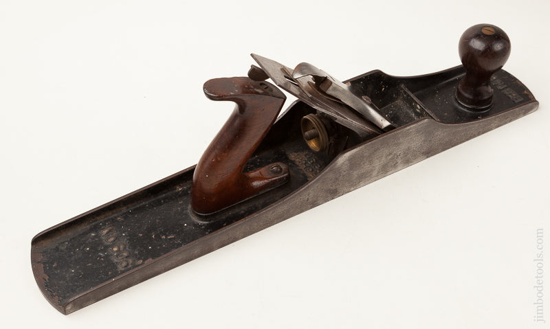 Extra Fine! STANLEY No. 606C BEDROCK Fore Plane Type 7 circa 1923-26 SWEETHEART - 70325