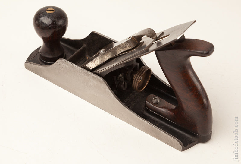 Awesome STANLEY NO. 604 1/2C BEDROCK Smooth Plane Type 6 circa 1912-18 - 70948