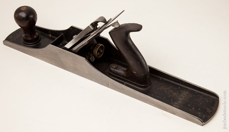 Extra Fine STANLEY NO. 606C BEDROCK Fore Plane - 70950