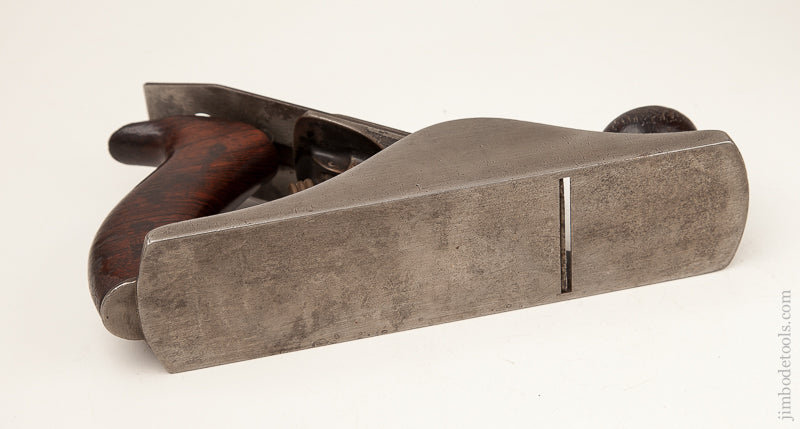 STANLEY No. 4 Smooth Plane Type 2 circa 1869-72 - 71026R