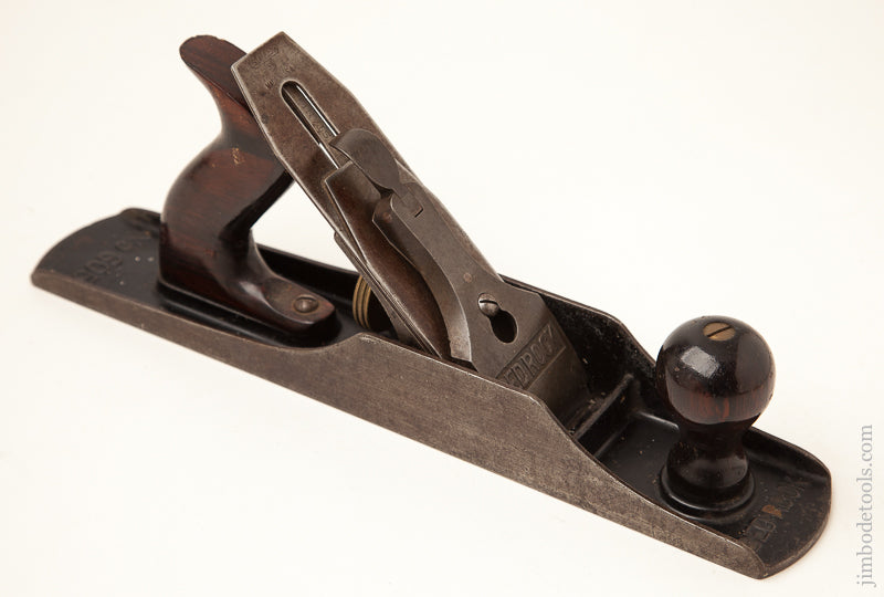Awesome STANLEY NO. 605 BEDROCK Jack Plane Type 7 circa 1923-26 SWEETHEART - 71764
