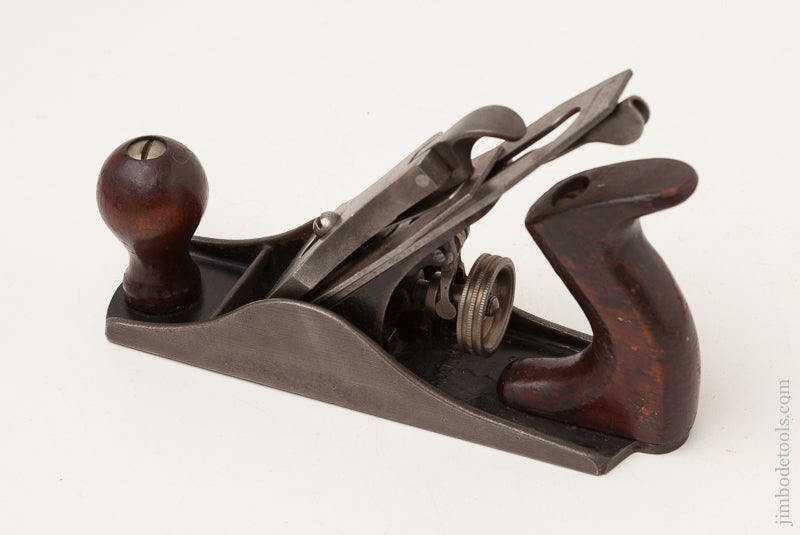 Extra Fine FULTON No. 2 Smooth Plane - 72833