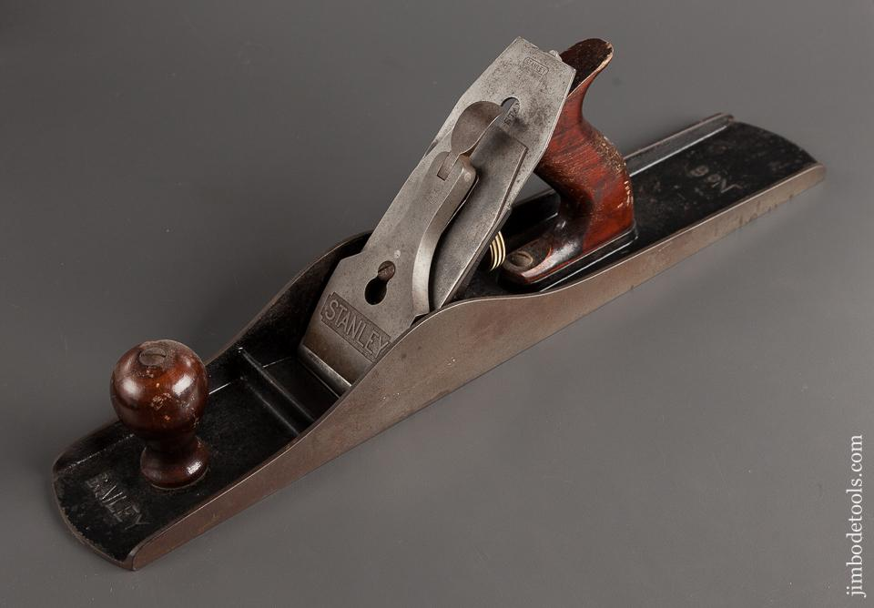 STANLEY No. 6 Fore Plane Type 13 circa 1925-28 - 73170