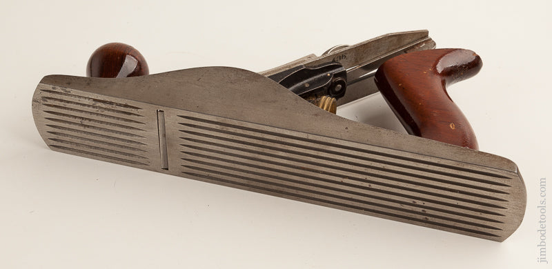 Crisp and Rare! STANLEY No. 5 1/4C Junior Jack Plane - 74590R