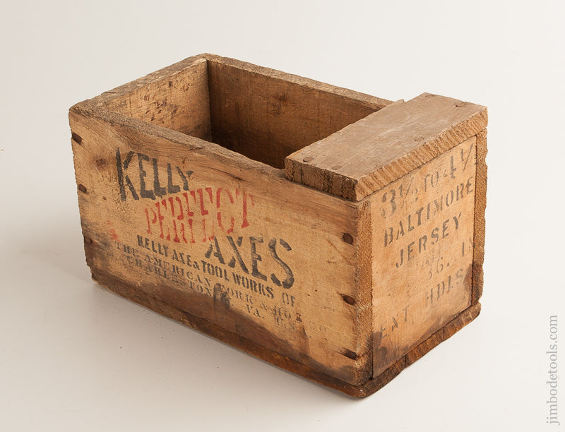 KELLY PERFECT Axe Box - 75143