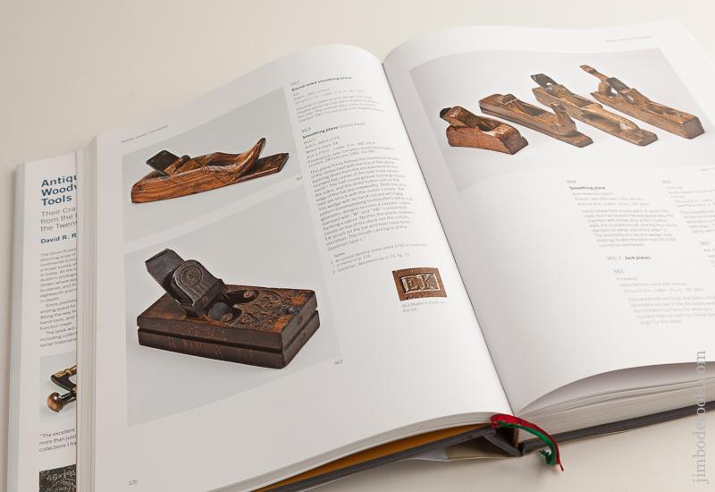 Book Antique Woodworking Tools Their Craftsmanship From