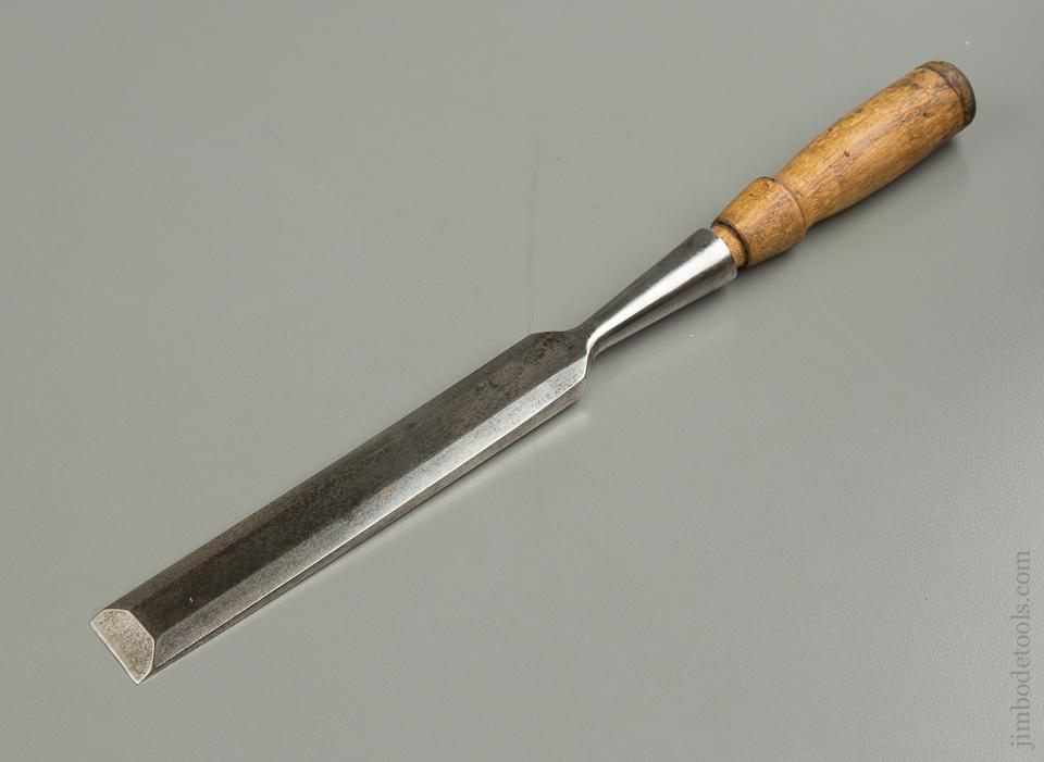 1x13 inch JAMES SWAN Chisel - 76602