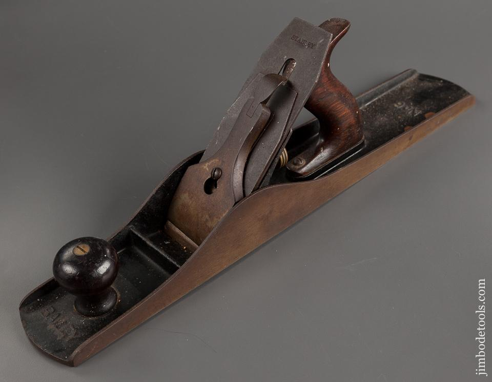 STANLEY No. 6 Fore Plane Type 11 circa 1910 - 76779