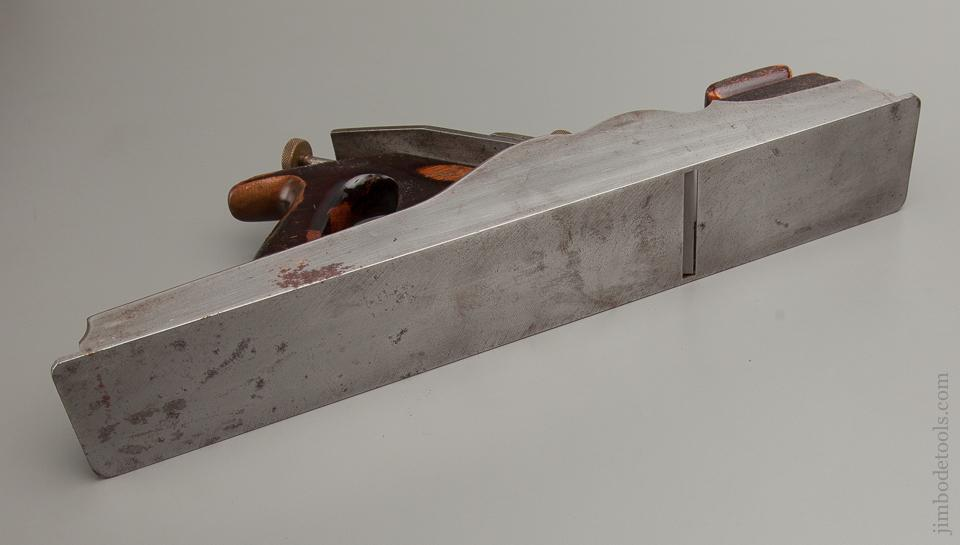 Huge 17 1/2 inch Post-War NORRIS A-1 Jointer Plane - 76884R