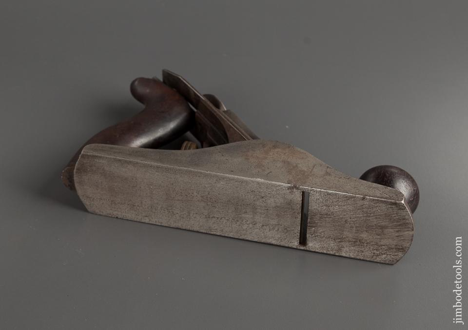 STANLEY No. 4 Smooth Plane Type 11 circa 1910-18 - 77501