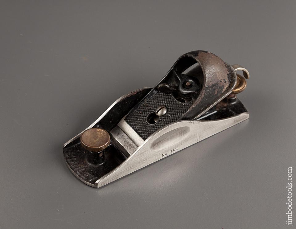 STANLEY No. 9 1/4 Block Plane - 78032