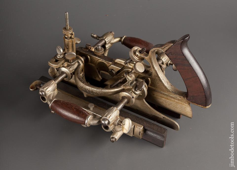 Great User! STANLEY No. 55 Combination Plane COMPLETE and Ready to Use! SWEETHEART - 78039