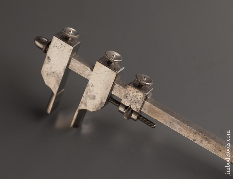 Exquisite 9 1/2 inch French Vernier Calipers - 78081R
