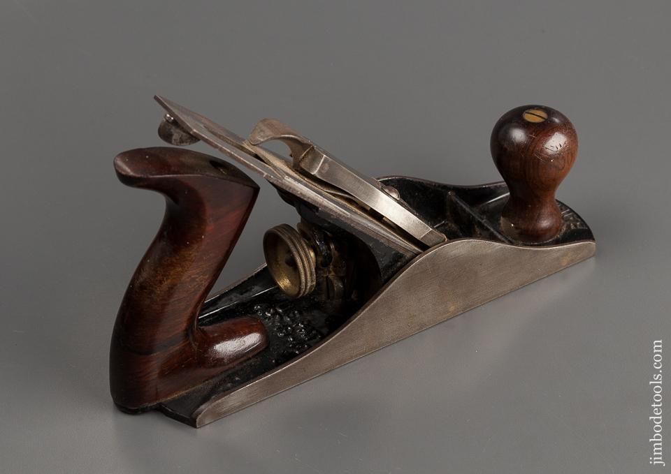 Fabulous! STANLEY No. 4 Smooth Plane Type 13 circa 1925-28 SWEETHEART - 78294