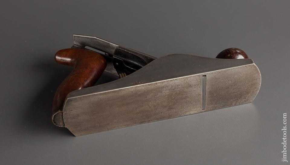 STANLEY No. 4 Smooth Plane Type 11 circa 1910-18 FABULOUS! - 78295