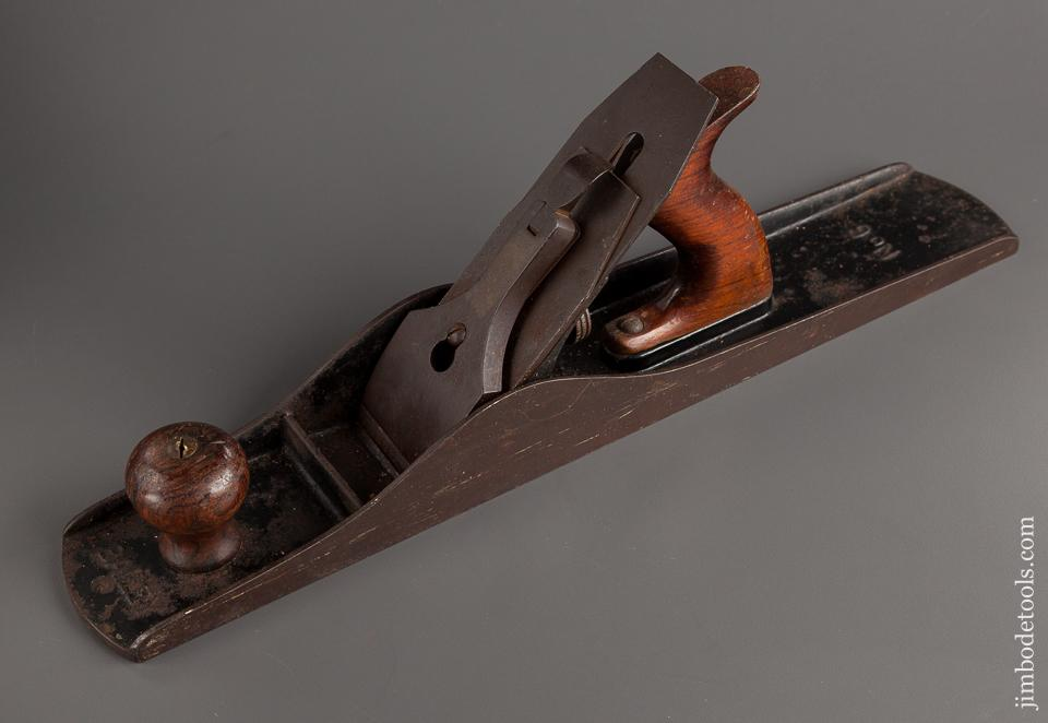 STANLEY No. 6 Fore Plane Type 9 circa 1902-07 - 78342