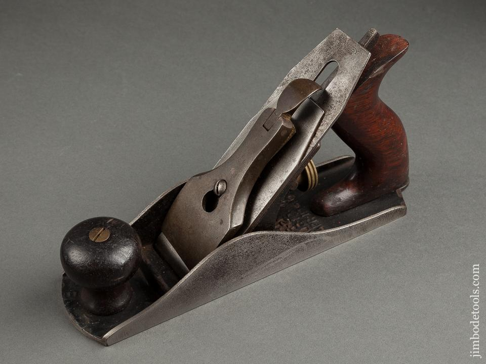 STANLEY No. 4C Smooth Plane Type 11 circa 1910-18 - 78394