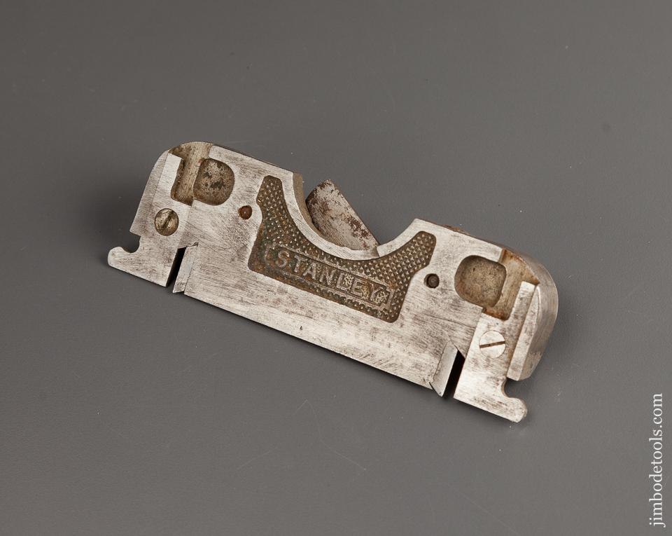 STANLEY No. 79 Double Rabbet Plane - 78422