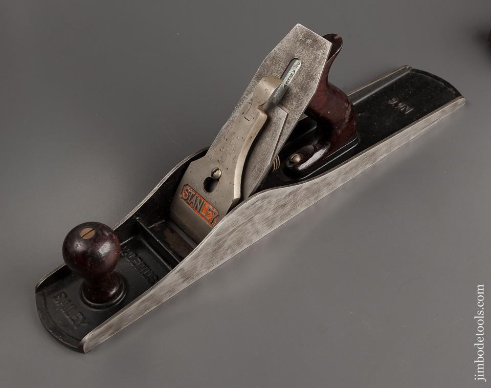 STANLEY No. 6 Fore Plane Type 19 circa 1948-61 - 78476