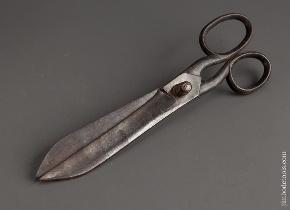 11 1/2 inch WARD & PAYNE Tailor's Shears - 78626