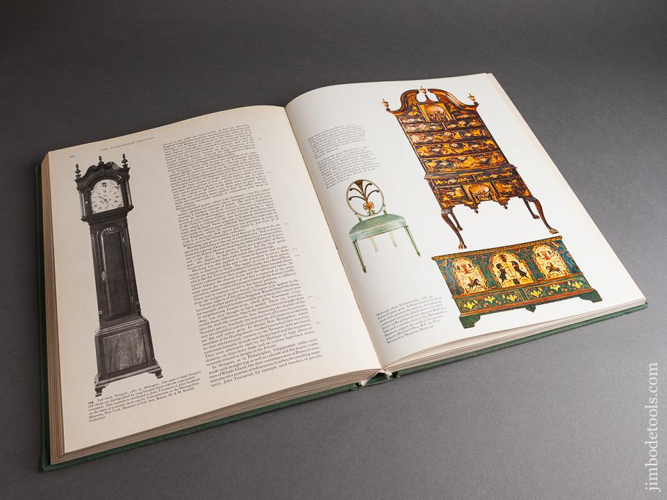 Book: WORLD FURNITURE: AN ILLUSTRATED HISTORY by Helena Hayward - 78948R