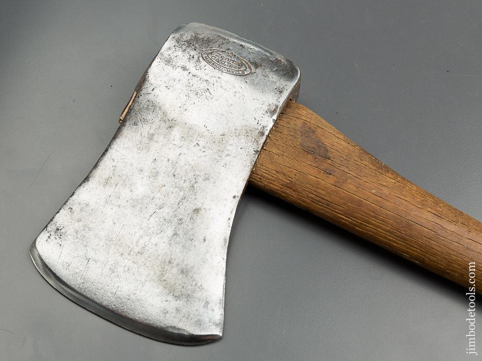 Fine ZENITH COLD TEST Axe - 79237R