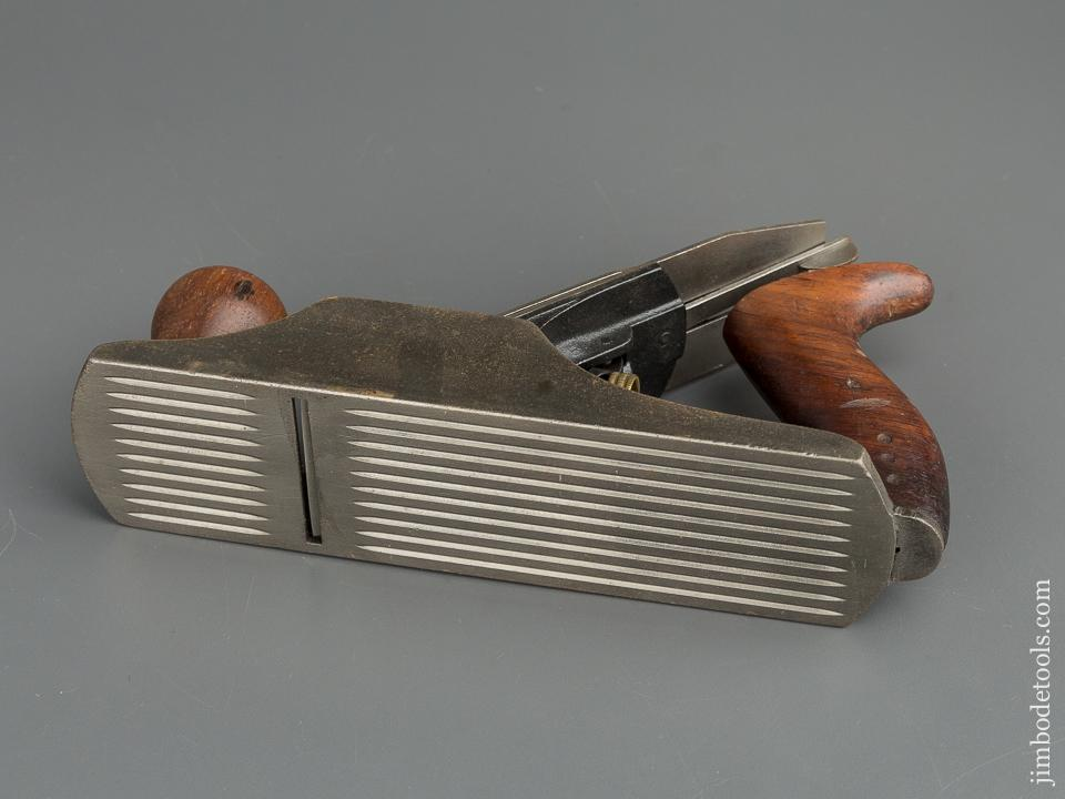 Awesome STANLEY No. 604C BEDROCK Smooth Plane Type 6A circa 1922  - 79570