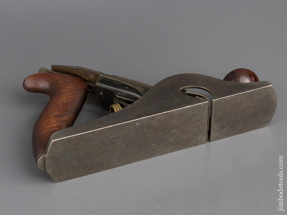 STANLEY No. 10 Carriage Maker's Rabbet Plane - 79757