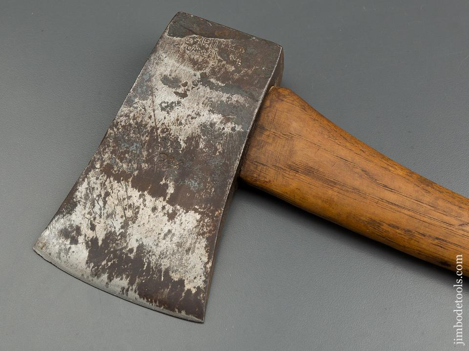Awesome 2 1/2 pound Boy's Axe by SPICER Oakland, Maine - 79904