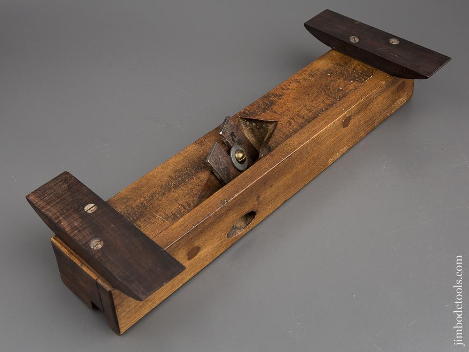 Awesome 13 1/2 inch Spill Plane with Ebony Feet - 80818